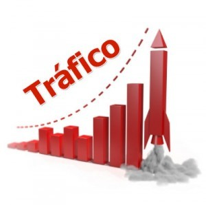 tráficos webs